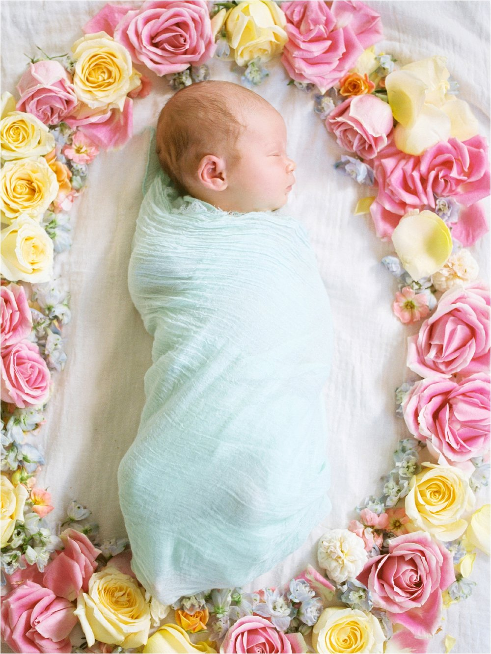 Lisa Silva Photography- Ponte Vedra Beach, St. Augustine and Jacksonville, Florida Fine Art Film Wedding and Boudoir Photography- Newborn Lifestyle Session at Home_0026.jpg