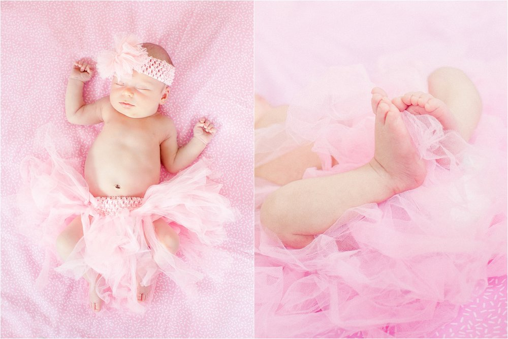 Lisa Silva Photography- Ponte Vedra Beach, St. Augustine and Jacksonville, Florida Fine Art Film Wedding and Boudoir Photography- Newborn Lifestyle Session at Home_0035.jpg