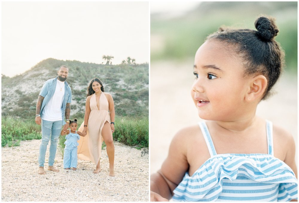Lisa Silva Photography- Ponte Vedra Beach, St. Augustine and Jacksonville, Florida Fine Art Film Destination Wedding Photography- Family Lifestyle Session at Guana Preserve_0022.jpg