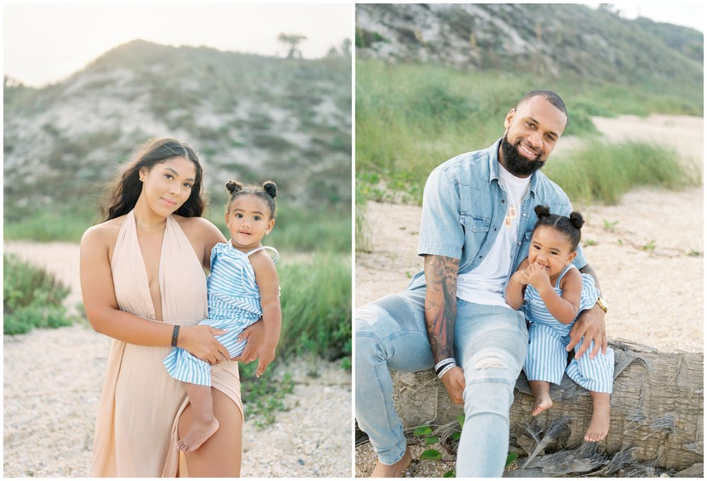 Lisa Silva Photography- Ponte Vedra Beach, St. Augustine and Jacksonville, Florida Fine Art Film Destination Wedding Photography- Family Lifestyle Session at Guana Preserve_0027.jpg