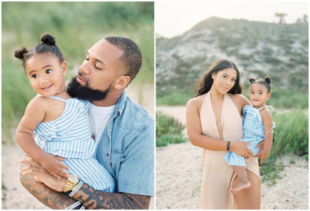 Lisa Silva Photography- Ponte Vedra Beach, St. Augustine and Jacksonville, Florida Fine Art Film Destination Wedding Photography- Family Lifestyle Session at Guana Preserve_0028.jpg