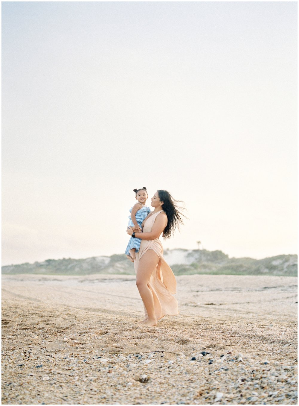 Lisa Silva Photography- Ponte Vedra Beach, St. Augustine and Jacksonville, Florida Fine Art Film Destination Wedding Photography- Family Lifestyle Session at Guana Preserve_0038a.jpg