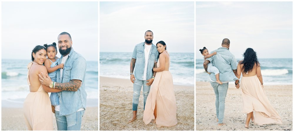Lisa Silva Photography- Ponte Vedra Beach, St. Augustine and Jacksonville, Florida Fine Art Film Destination Wedding Photography- Family Lifestyle Session at Guana Preserve_0042.jpg
