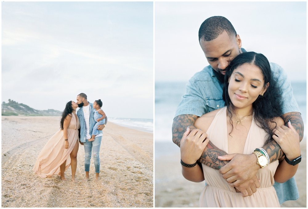 Lisa Silva Photography- Ponte Vedra Beach, St. Augustine and Jacksonville, Florida Fine Art Film Destination Wedding Photography- Family Lifestyle Session at Guana Preserve_0058.jpg