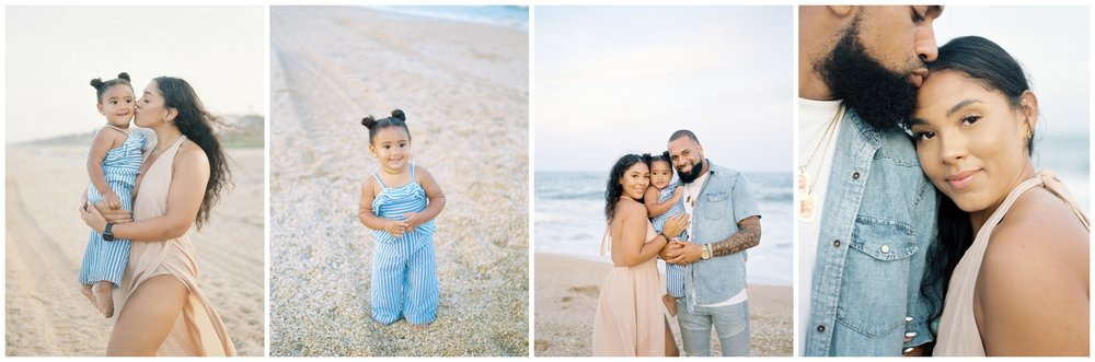 Lisa Silva Photography- Ponte Vedra Beach, St. Augustine and Jacksonville, Florida Fine Art Film Destination Wedding Photography- Family Lifestyle Session at Guana Preserve_0059.jpg