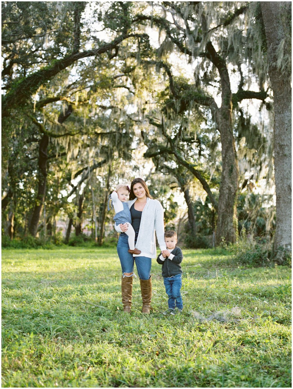Lisa Silva Photography- Ponte Vedra Beach, St. Augustine and Jacksonville, Florida Fine Art Film Destination Wedding Photography- Family Lifestyle Session in St. Augustine_0010.jpg