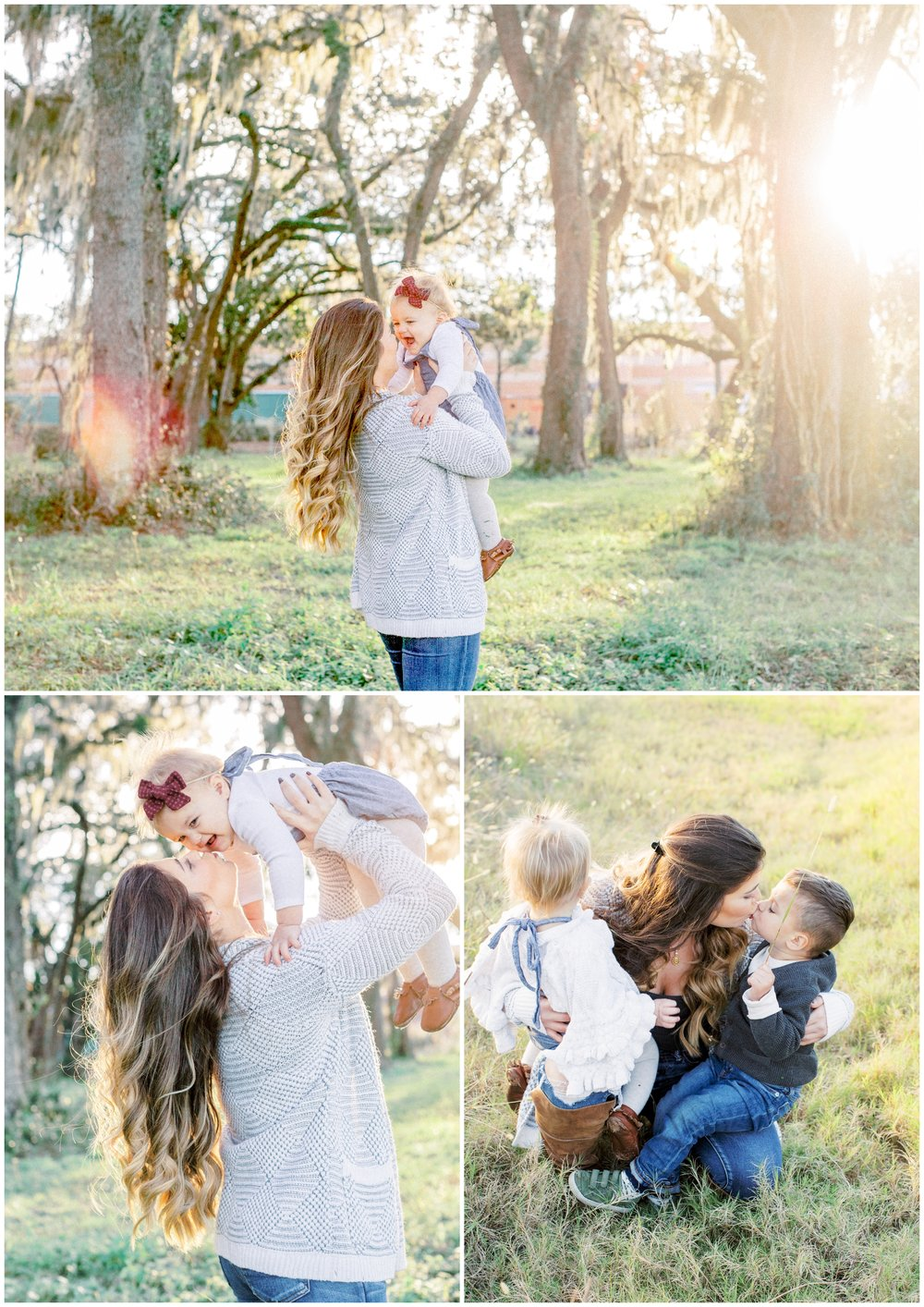 Lisa Silva Photography- Ponte Vedra Beach, St. Augustine and Jacksonville, Florida Fine Art Film Destination Wedding Photography- Family Lifestyle Session in St. Augustine_0022.jpg