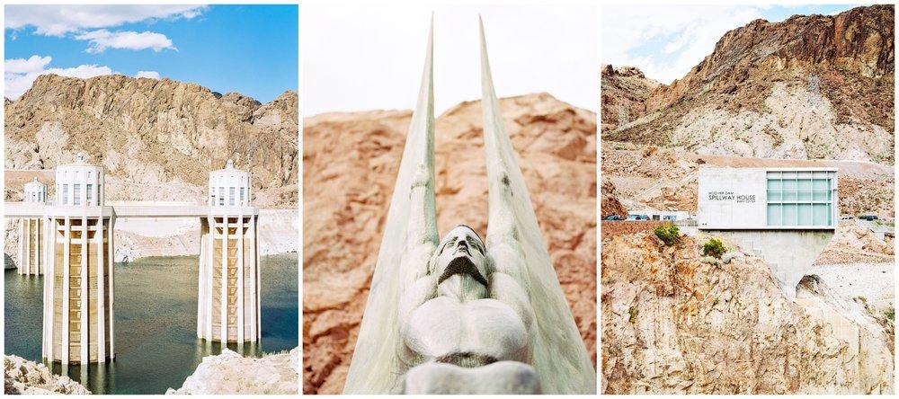exploring Arizona, Nevada and Utah