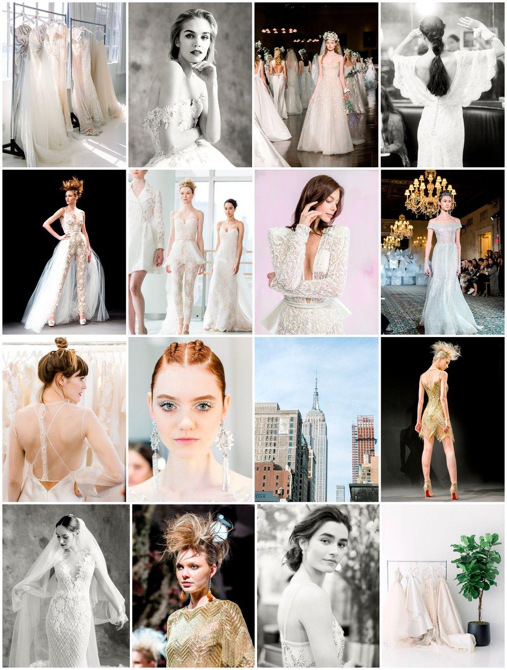 New York Bridal Fashion Week | New York, New York