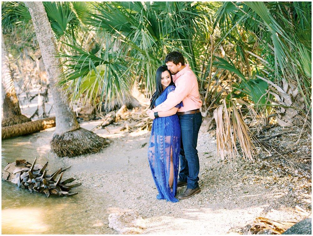 Emily and David | Palm Coast, Florida