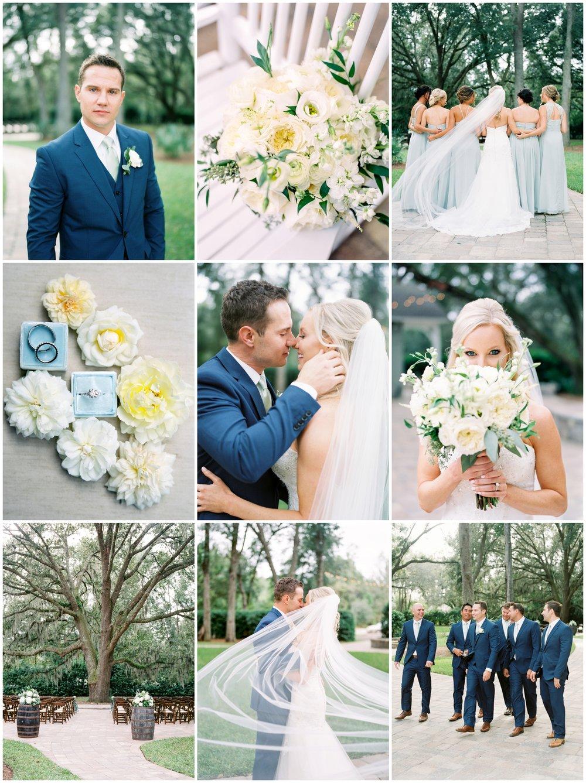 Sara and Shawn | Bowing Oaks Plantation | Jacksonville, Florida