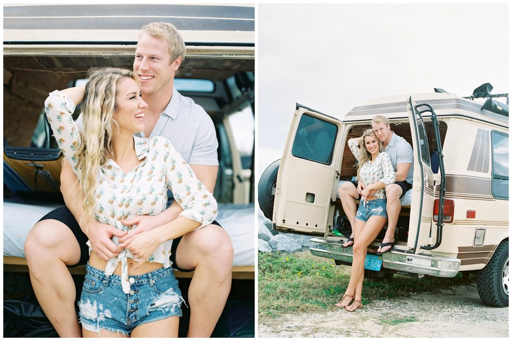 Lisa Silva Photography -Beachy Lifestyle Engagement Session in Palm Coast Florida - Jacksonville Film Photograpgers_0004.jpg