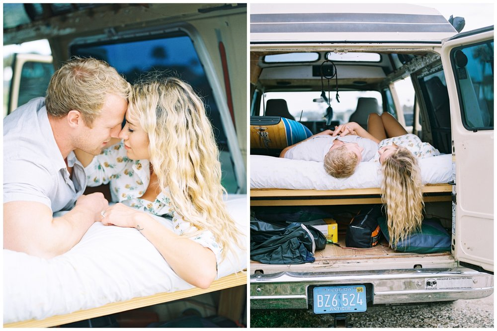 Lisa Silva Photography -Beachy Lifestyle Engagement Session in Palm Coast Florida - Jacksonville Film Photograpgers_0008.jpg