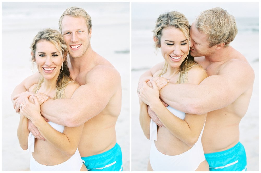 Lisa Silva Photography -Beachy Lifestyle Engagement Session in Palm Coast Florida - Jacksonville Film Photograpgers_0018.jpg