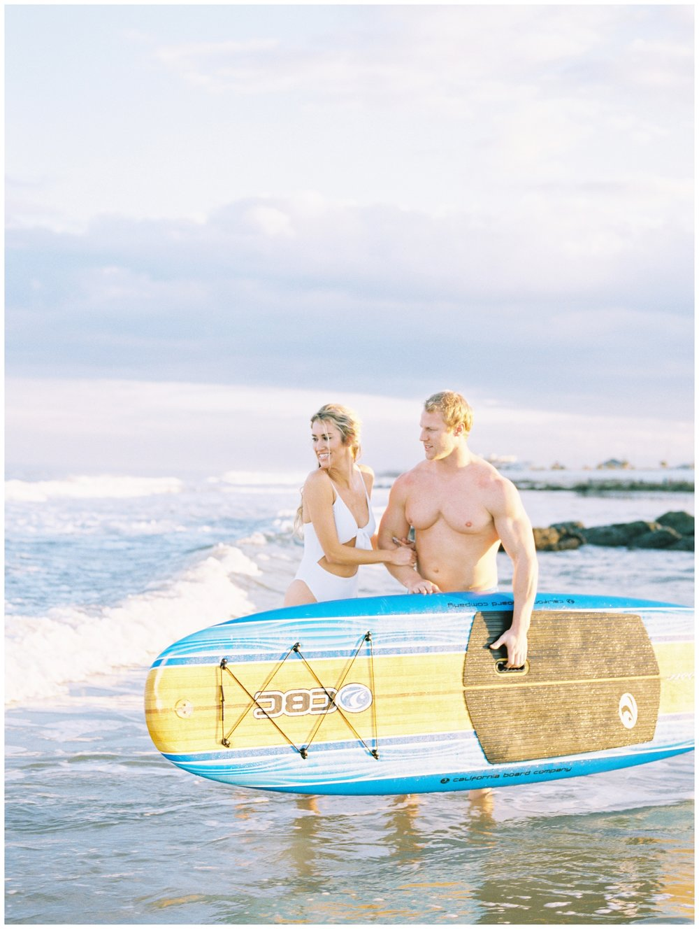 Lisa Silva Photography -Beachy Lifestyle Engagement Session in Palm Coast Florida - Jacksonville Film Photograpgers_0028.jpg