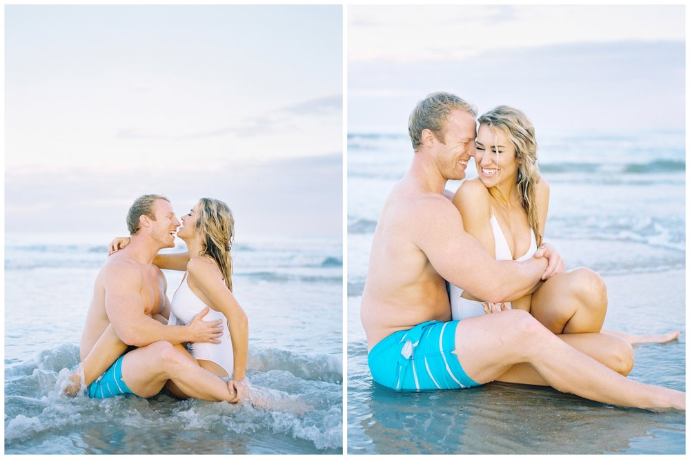 Lisa Silva Photography -Beachy Lifestyle Engagement Session in Palm Coast Florida - Jacksonville Film Photograpgers_0032.jpg