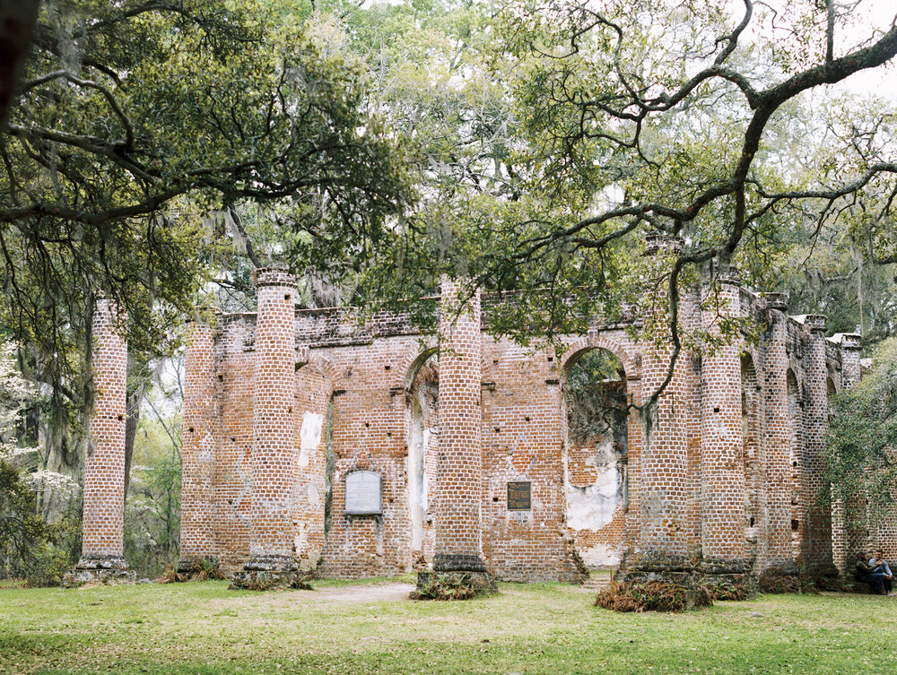 Lisa Silva Photography- Charleston and Jacksonville Fine Art Film Wedding Photography-21.jpg