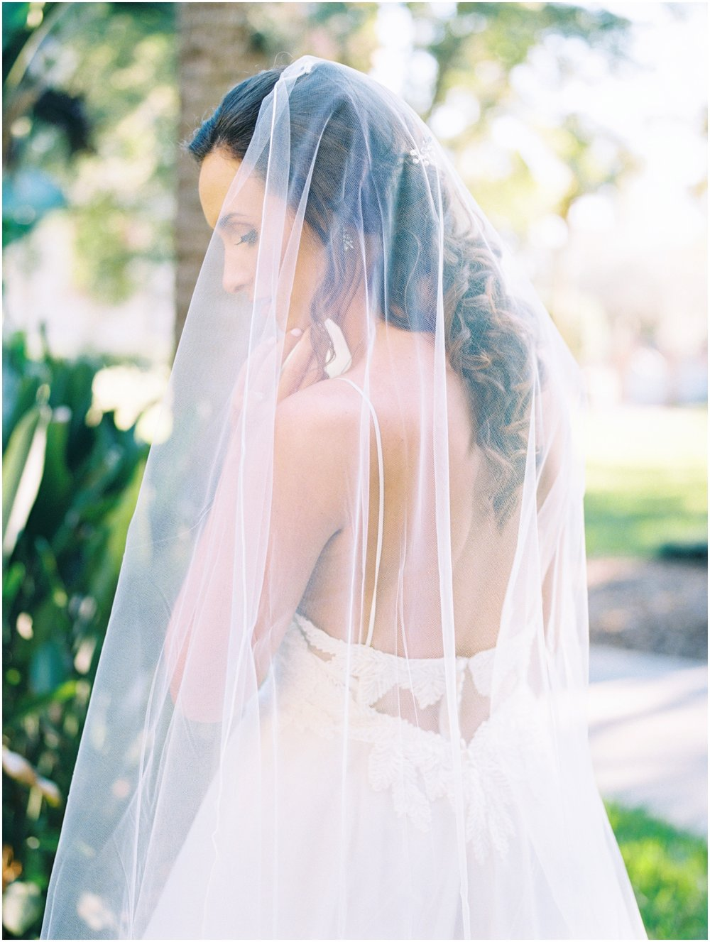 Lisa Silva Photography -Bridal Portrait Session in St. Augustine, Florida- Jacksonville and North East Florida Fine Art Film Photographer_0011.jpg