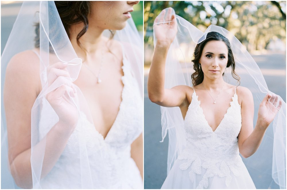 Lisa Silva Photography -Bridal Portrait Session in St. Augustine, Florida- Jacksonville and North East Florida Fine Art Film Photographer_0028.jpg
