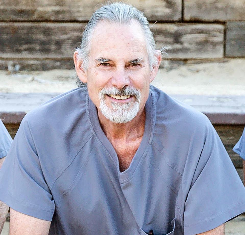 Meet the Dentist - Dr. Greg Shain
