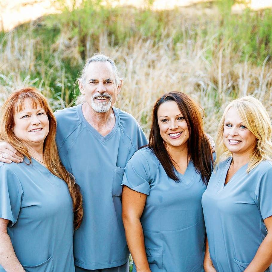 Hours of Operation: - Monday: 9:00 am - 5:00 pmTuesday: 9:00 am - 5:00 pmWednesday: 9:00 am - 5:00 pmStop by and visit us! Whether you need a simple cleaning or a full mouth reconstruction, you can schedule an appointment by giving us a call at (760) 247-7397 or contacting us through the form below. Don't worry. We don't bite!