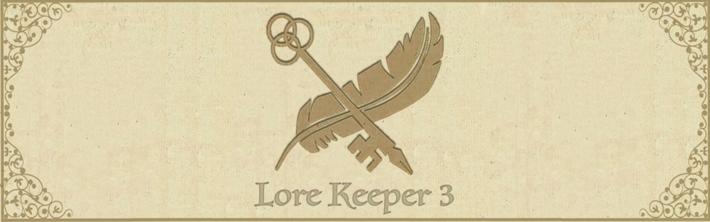 Lore Keeper 3 - Lore Keeper 3 is a narratively driven visual novel with the aim of teaching the players about literature, such as the Song of Two Swords, while creating an interest in reading and mythology. Players will adventure alongside famous literary figure, with the course of their journey impacted by the choices and decisions they make along the way. Through solving puzzles, answering riddles, and defeating enemies the player will assist a young Arthur in reclaiming the sword Excalibur from the evil that has stolen it.Lorekeeper: Chapter 3 continues the spirit of the previous chapters by offering rich dialogue and vibrant art, that brings the story and characters to life.Available on Android and Apple.