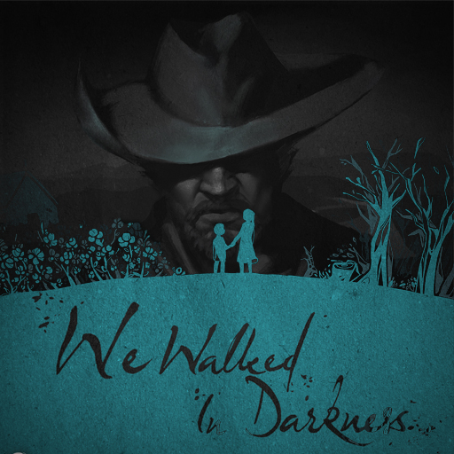 We Walked in Darkness - We Walked in Darkness is a 2.5D side scrolling platformer where you play as two sibling slaves trying to escape to the north via the Underground Railroad. Fourteen year old Grace knows how to read and write and is very intelligent. Eight year old Elijah is smaller and can fit within small spaces. They were born on a plantation in Georgia. Both have to stealth their way through obstacles like slave hunters and bloodhounds, as well as solve puzzles to escape while enduring the hardships of traveling as escaped slaves in a place where everything is against them.We Walked in Darkness aims to teach people the hardships of what it was like to escape through the Underground Railroad.Available on Steam for Windows.