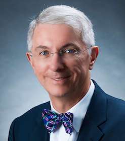 Lee Barrett EP3 Foundation Board Member Executive Director of EHNAC (Electronic Health National Accreditation Commission)