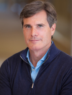 Scott Sandell     Managing General Partner of NEA