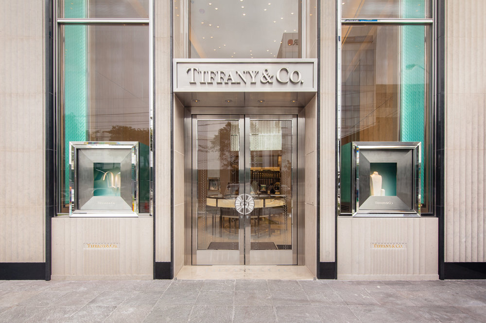 Tiffany & Co. Peru -