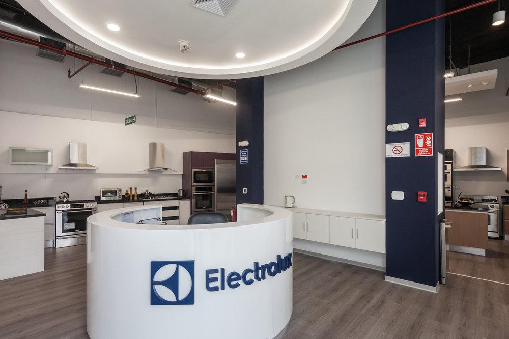 Electrolux -