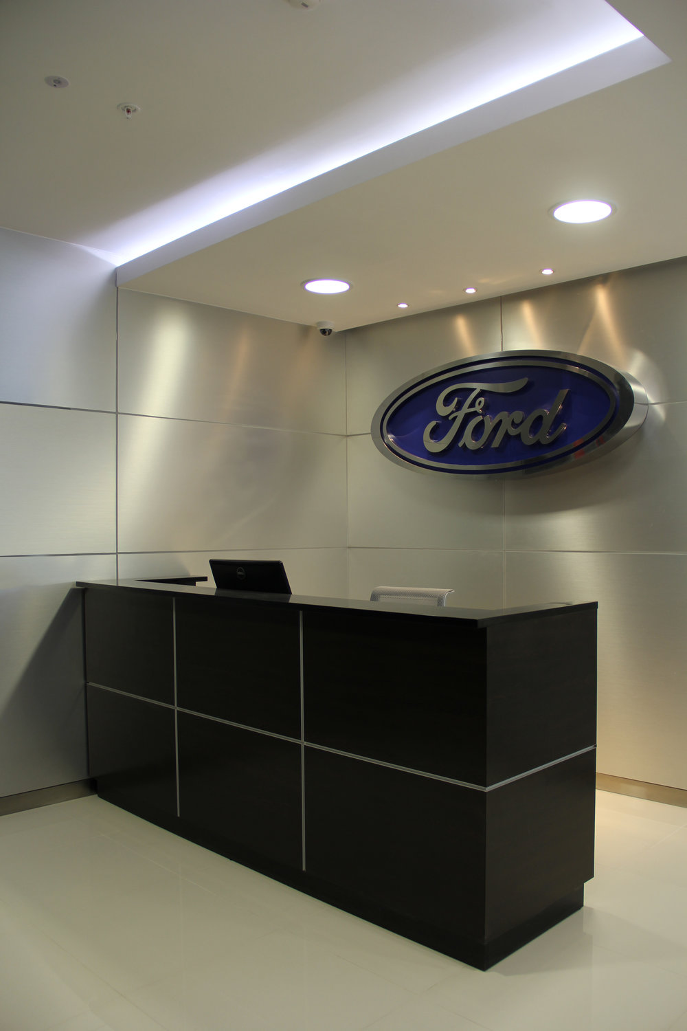 Ford -