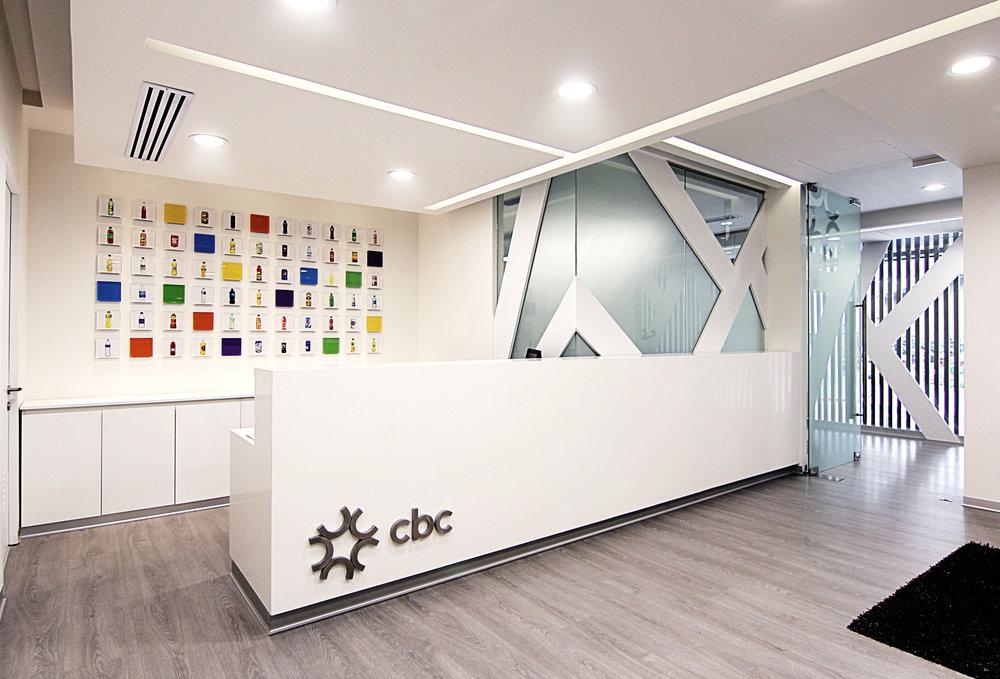 CBC -