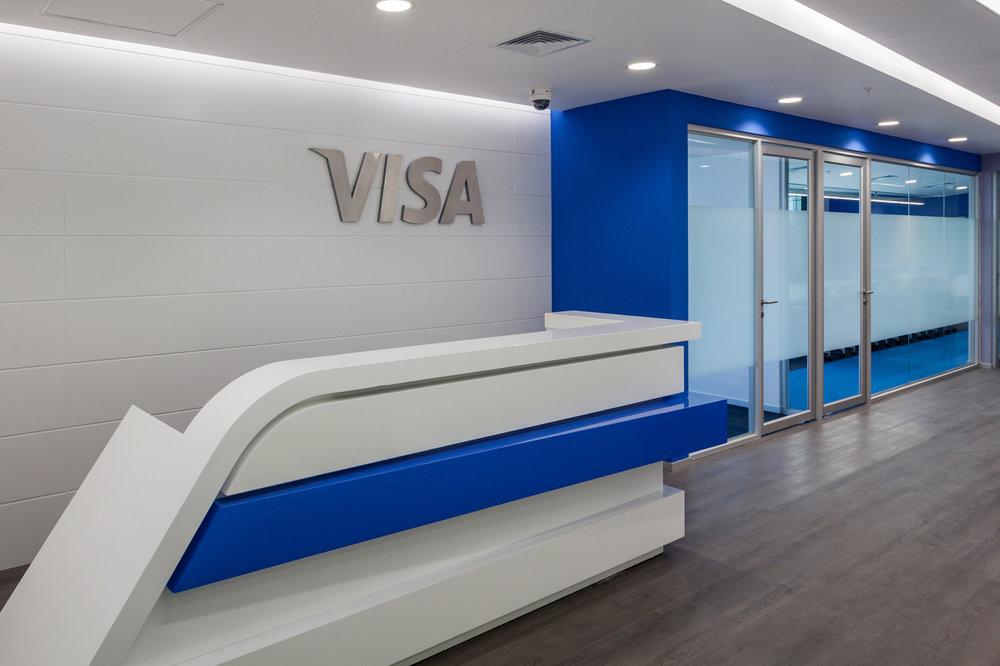Visa -