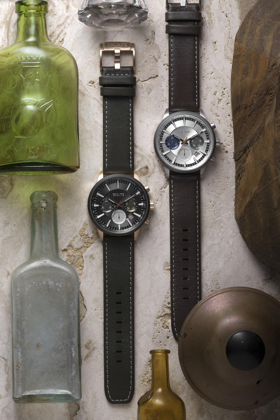 MEN'S - Watches