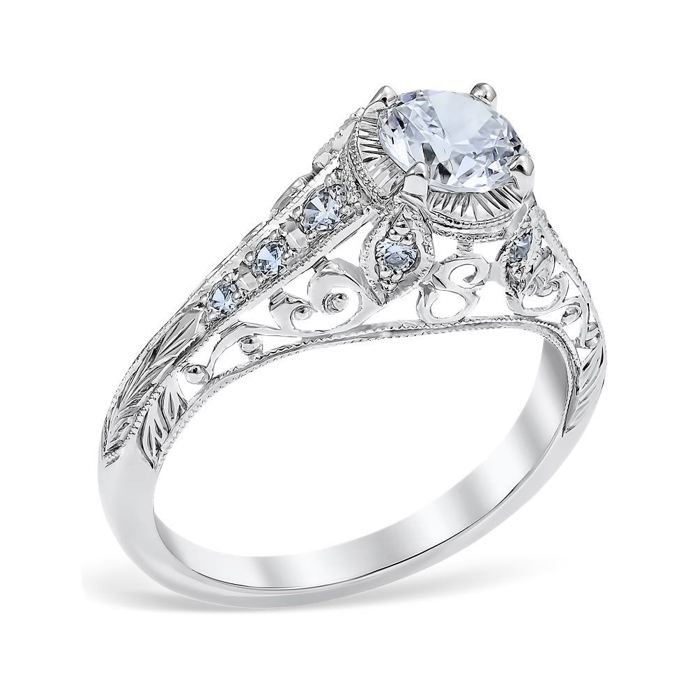 Expressions Jewelers Engagement Rings Gallery Expressions Jewelers