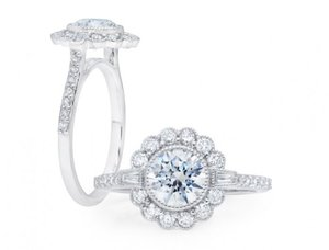 rings blog secrets ring styles jewelry style different engagement