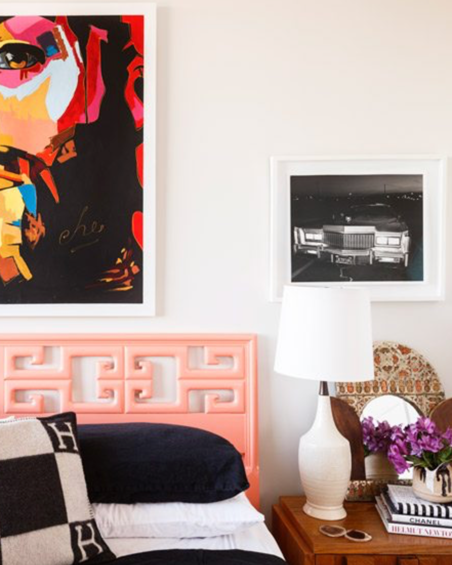 5 designers show how to decorate with vintage finds  - Chairish
