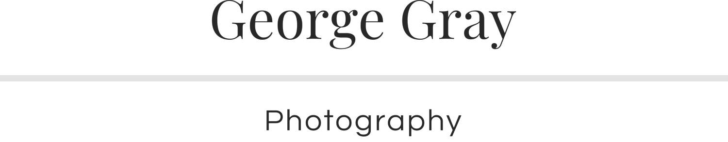 George Gray Photography