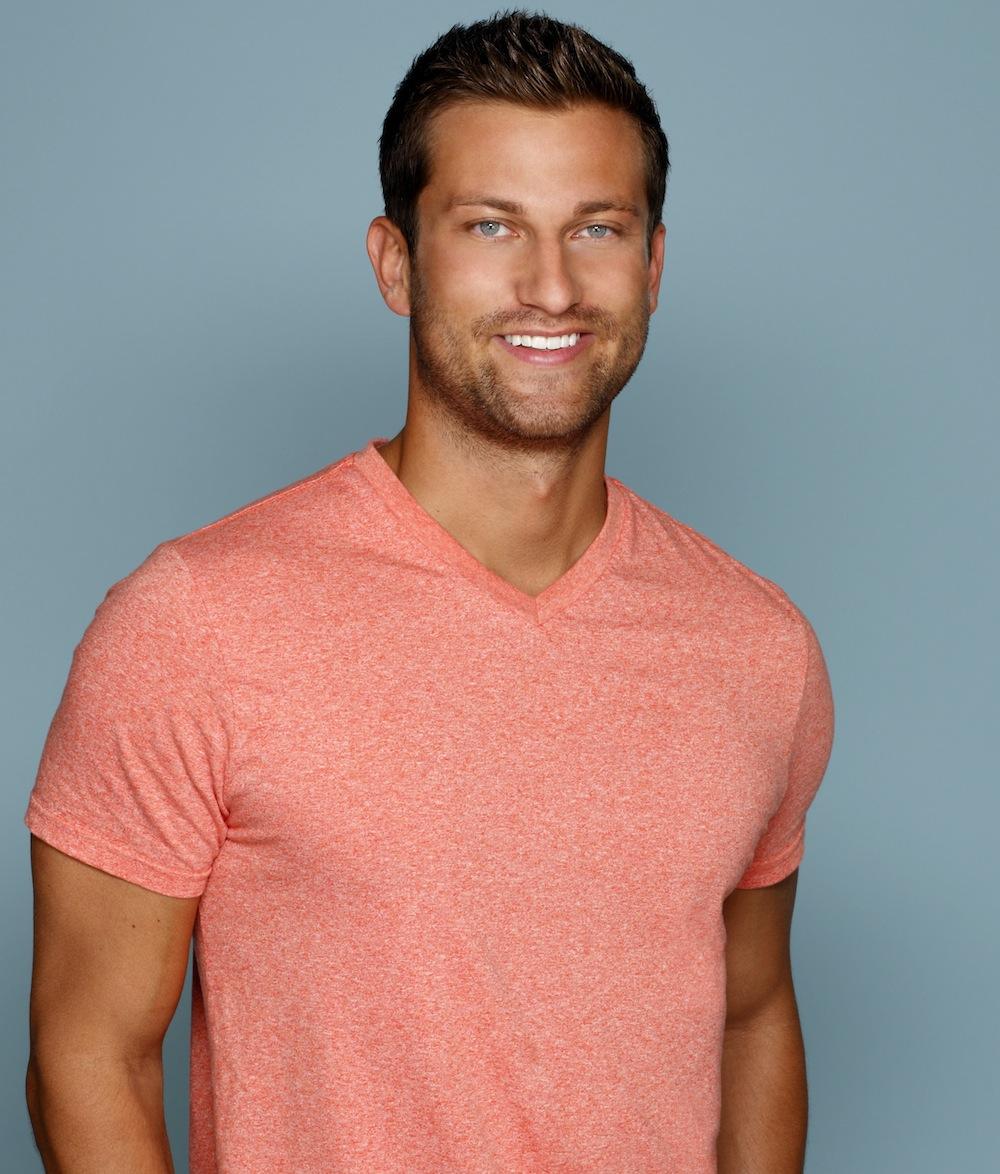 Chris bachelor pad dating