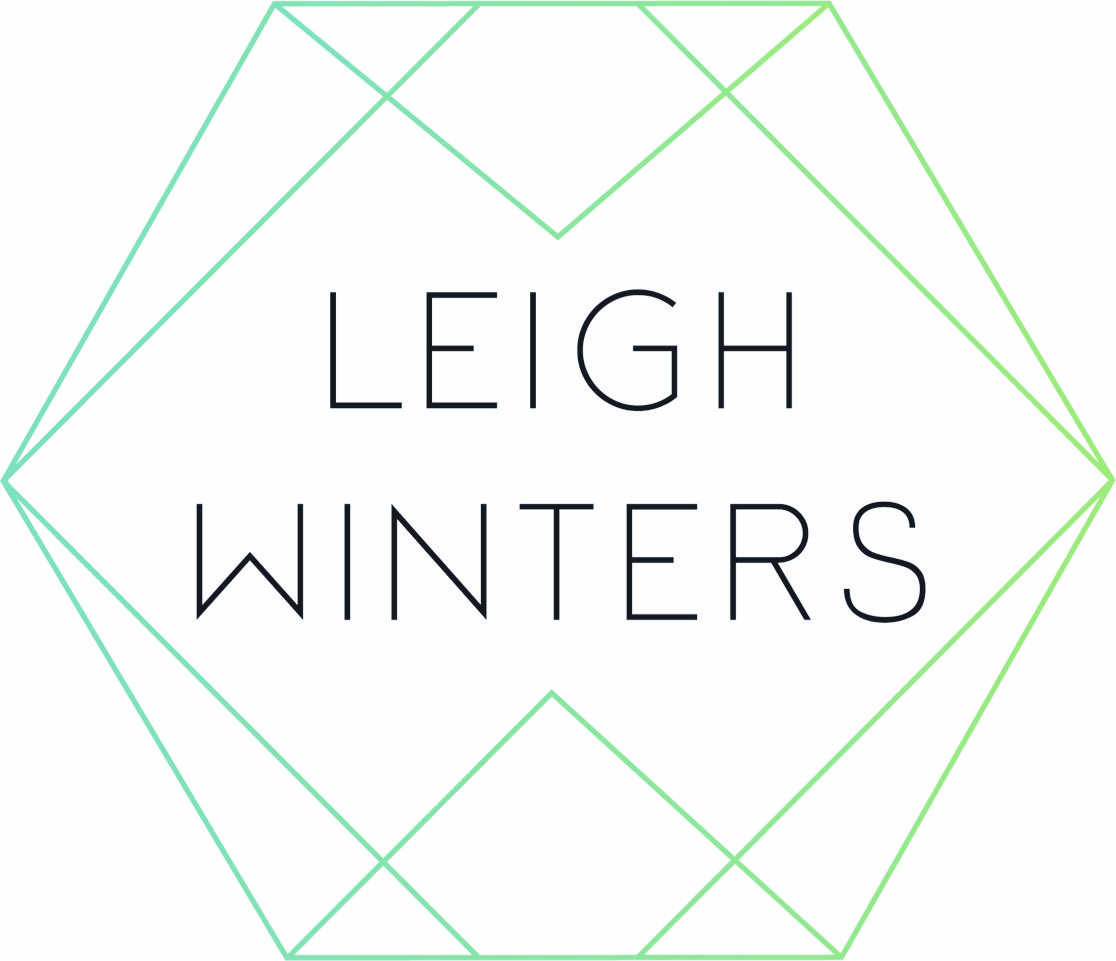 Leigh Winters
