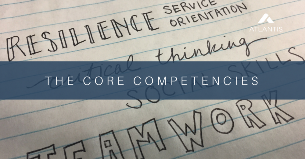 the aamc core competencies what they are and why you should care