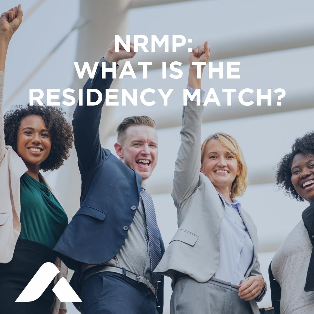 NRMP: What is Residency Match Day? | Atlantis