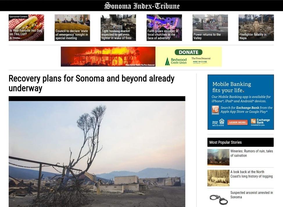 Copy of OCT 13, 2017   Sonoma Index Tribune