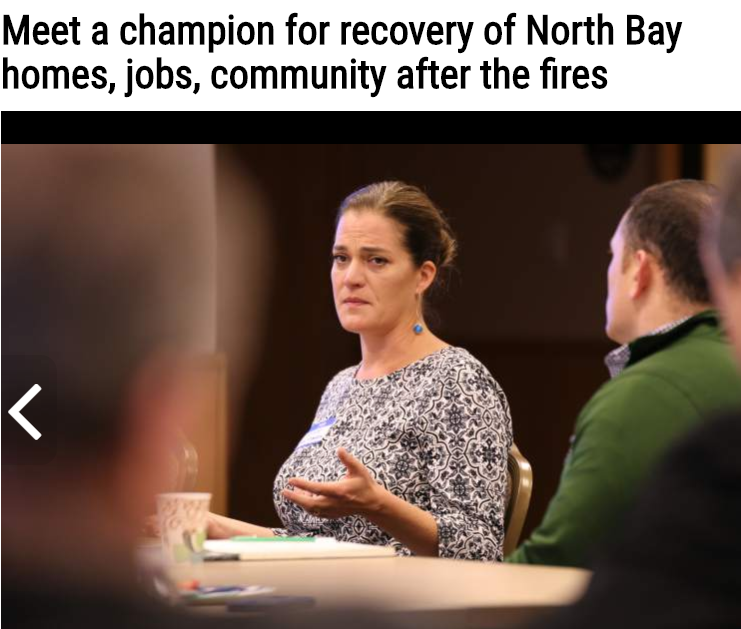 FEB 26, 2018 | North Bay Business Journal