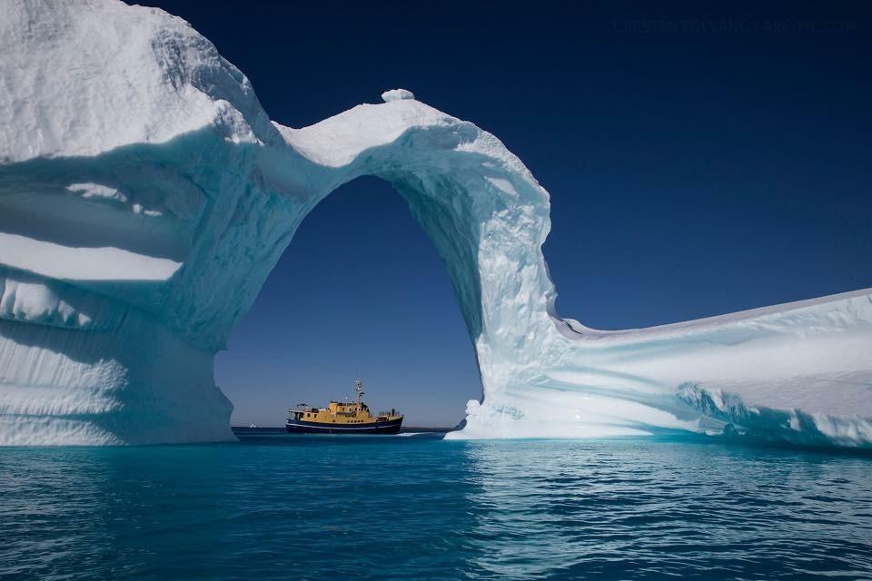SHIP KISAQ -
