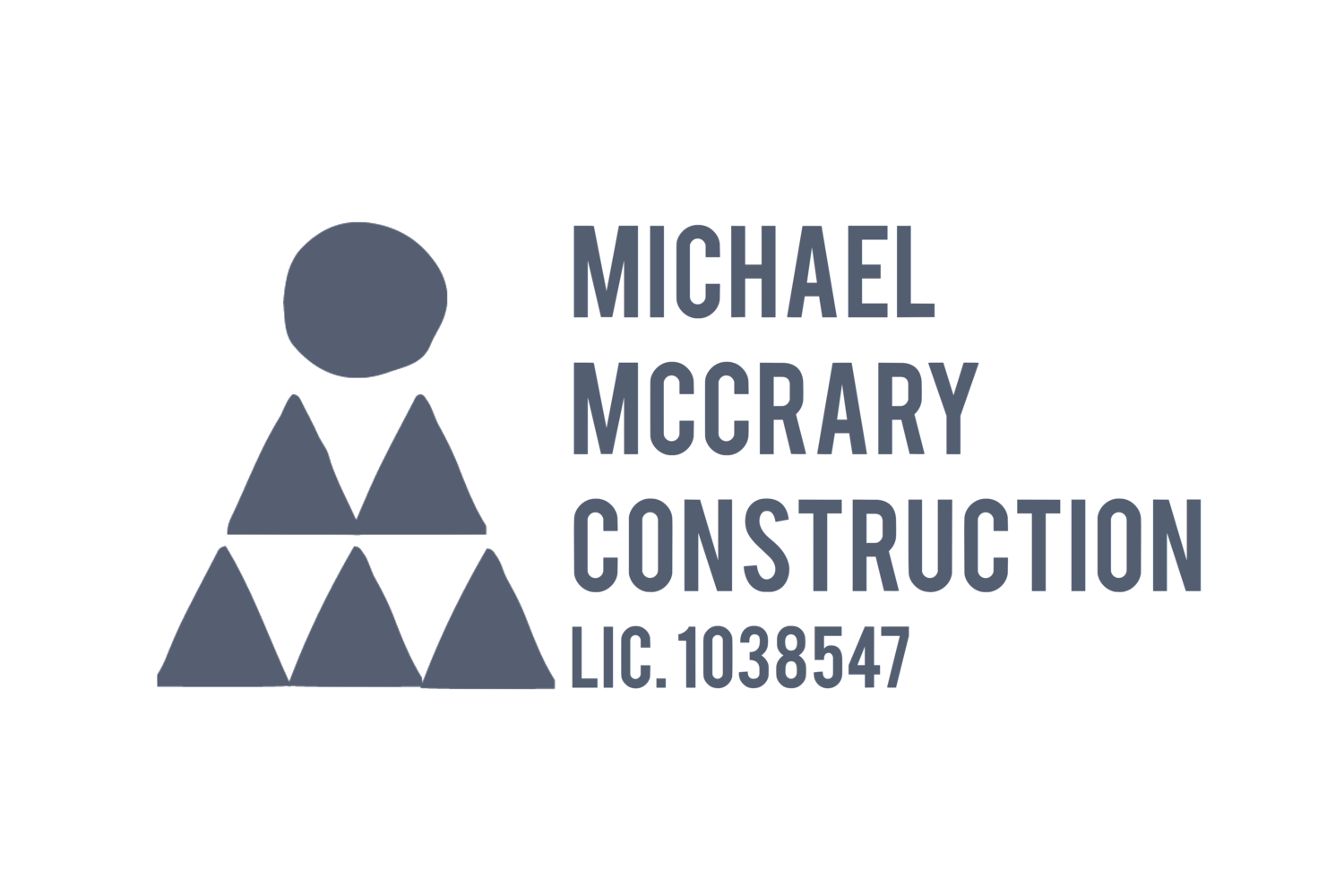 MICHAEL MCCRARY CONSTRUCTION