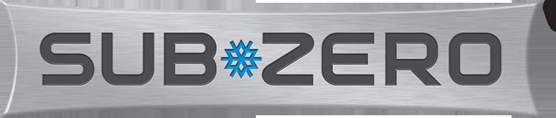 Sub Zero   1-800-222-7820