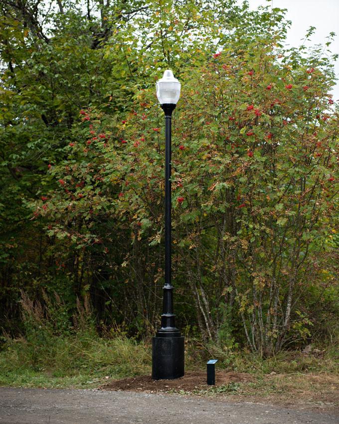 Tony Oursler, Spectral Power, 2013 Ekeberg parken 2.jpg
