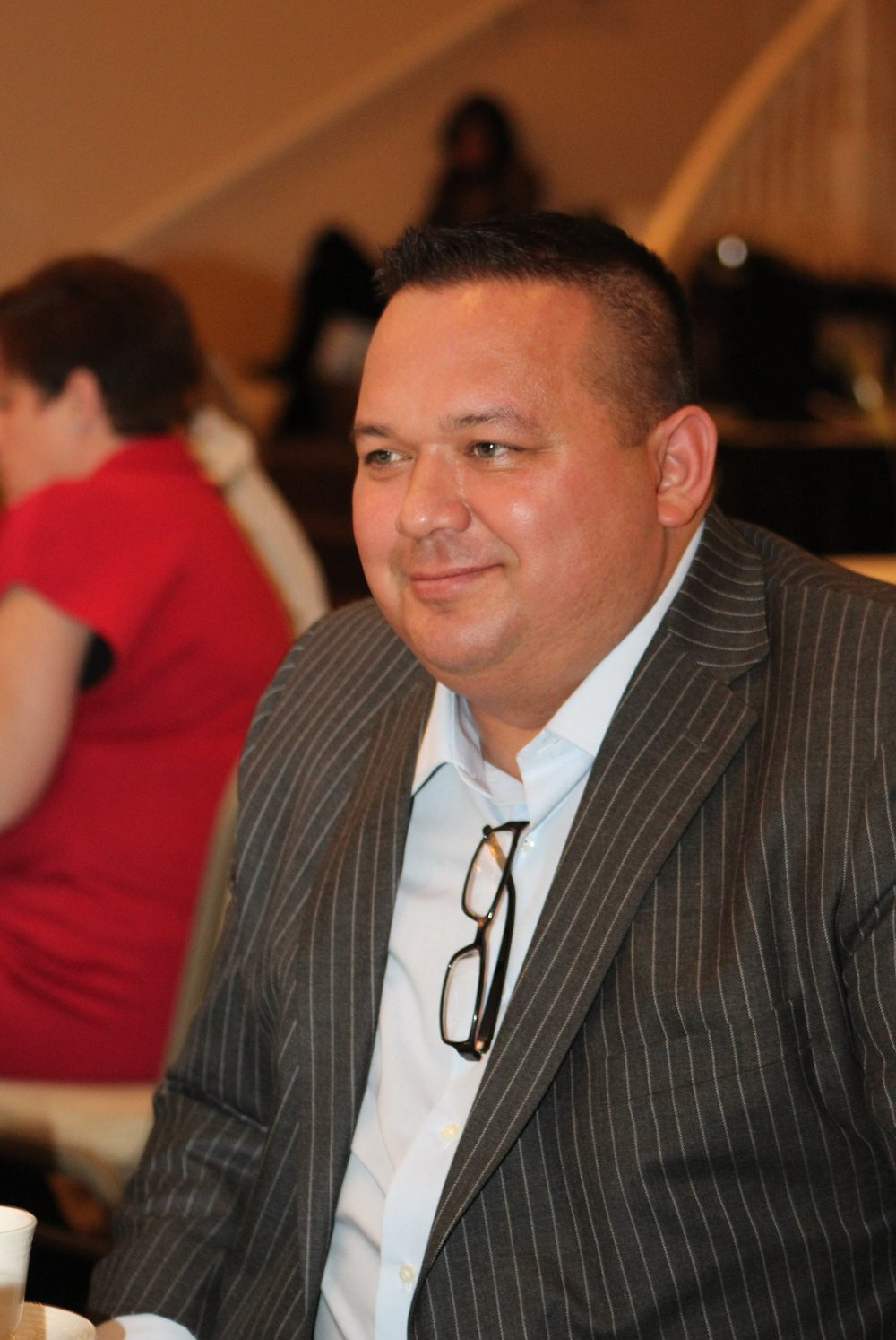 Ron Spoerl | Owner Hawk Corporation